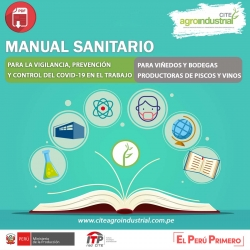 Descarga el Manual Sanitario